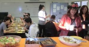 20111028Del Amigo Breakfast